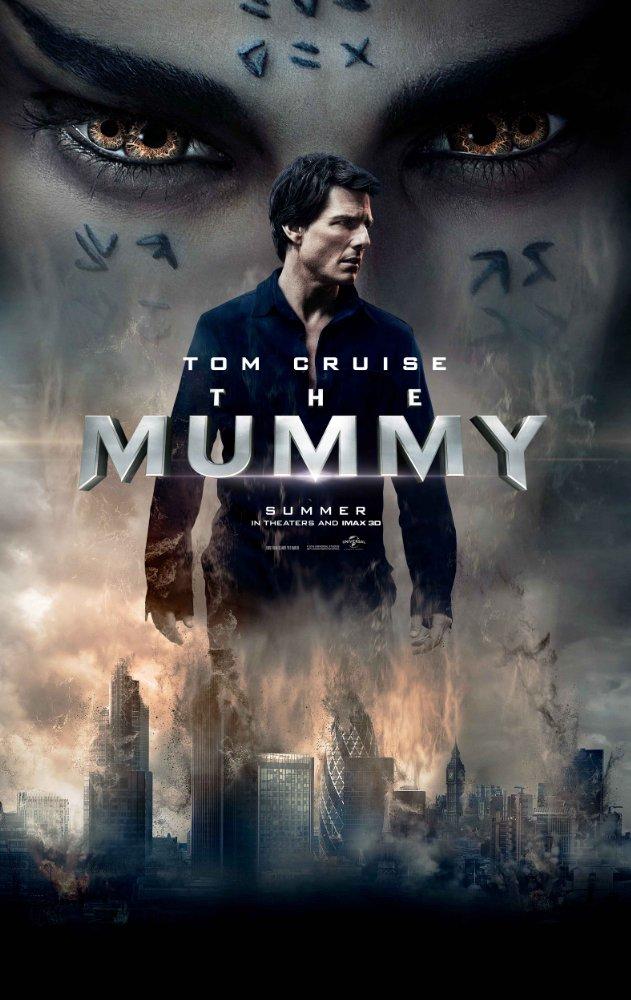 Watch Movie the-mummy