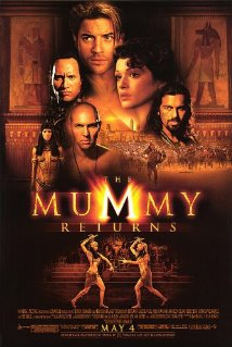 Watch Movie the-mummy-returns