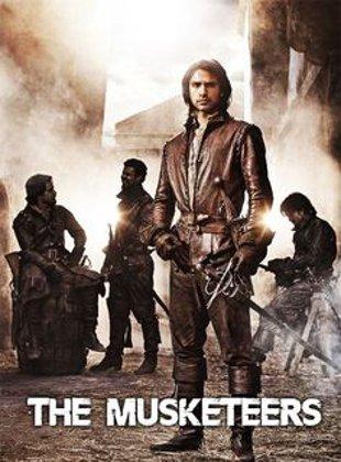 Watch Movie the-musketeers-season-1