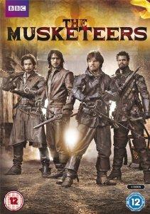 Watch Movie the-musketeers-season-2