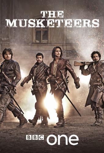 The Musketeers - Season 3