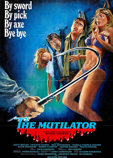Watch Movie the-mutilator
