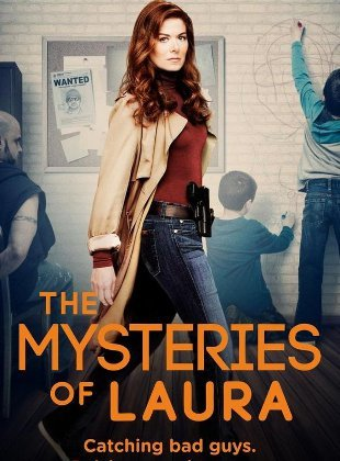 Watch Movie the-mysteries-of-laura-season-2