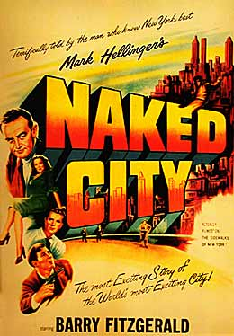 Watch Movie the-naked-city