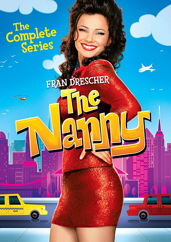 Watch Movie the-nanny-season-2