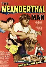 Watch Movie the-neanderthal-man