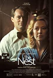 Watch Movie the-nest