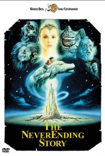 Watch Movie the-neverending-story