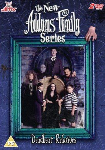 Watch Movie the-new-addams-family-season-1