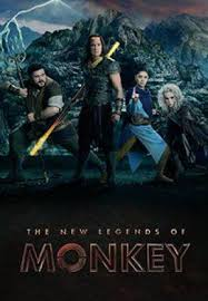 Watch Movie the-new-legends-of-monkey-season-1