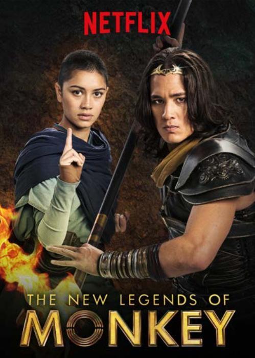 Watch Movie the-new-legends-of-monkey-season-2