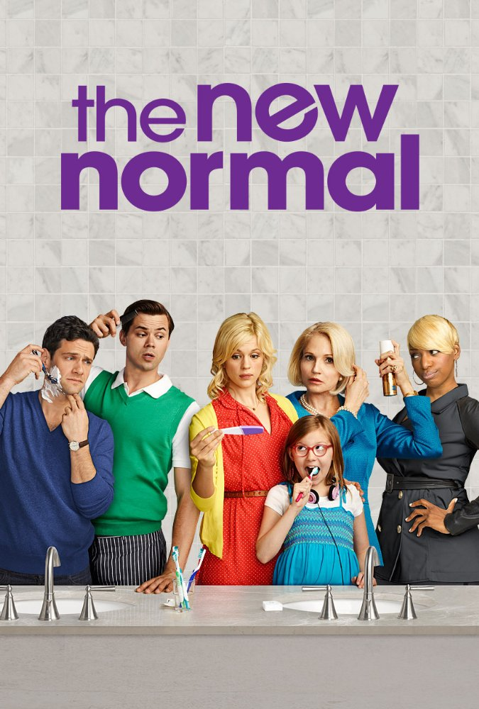 Watch Movie the-new-normal-season-1