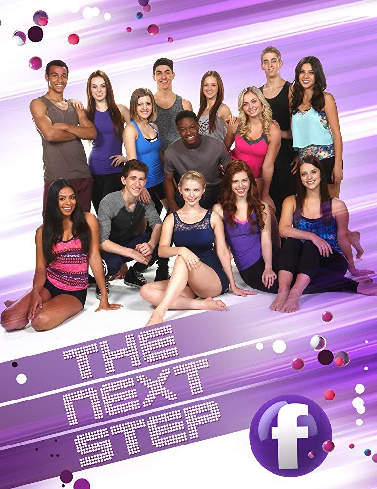 Watch Movie the-next-step-season-6
