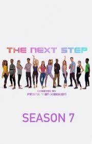 Watch Movie the-next-step-season-7