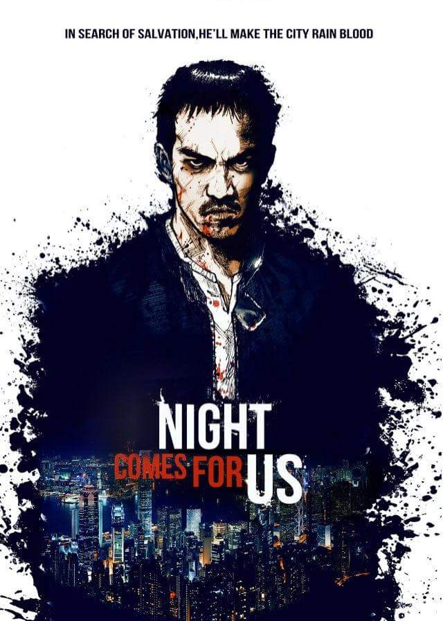Watch Movie the-night-comes-for-us