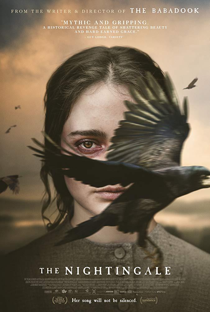 Watch Movie the-nightingale