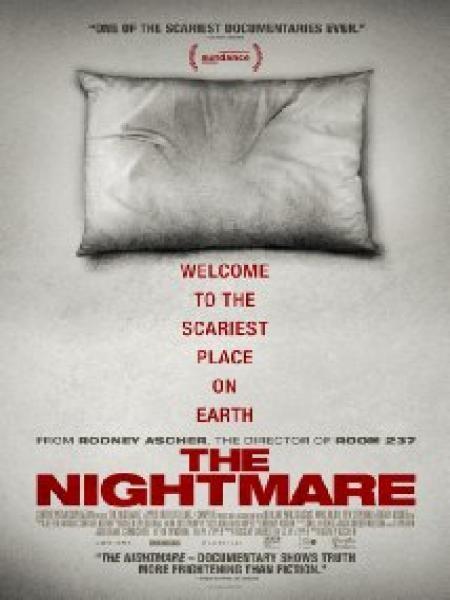 Watch Movie the-nightmare