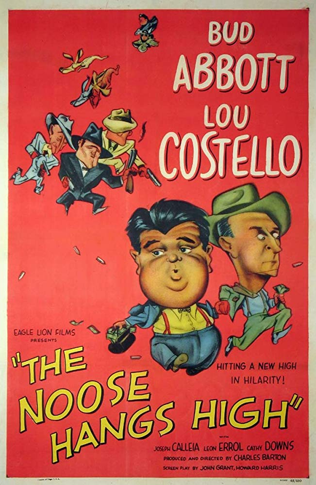 Watch Movie the-noose-hangs-high-1948