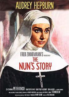 Watch Movie the-nuns-story