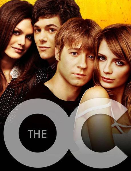 Watch Movie the-o-c-season-2