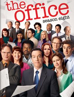 Watch Movie the-office-season-8