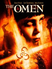 Watch Movie the-omen-horror