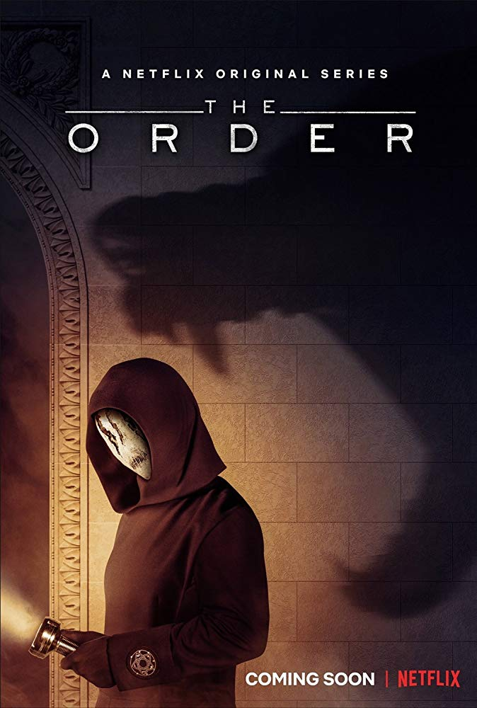 Watch Movie the-order-season-1
