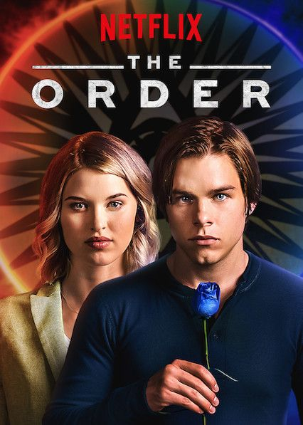 Watch Movie the-order-season-2