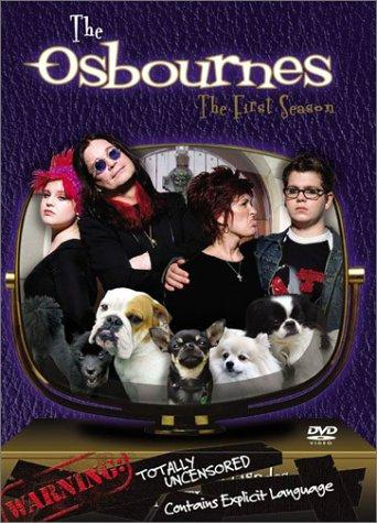 Watch Movie the-osbournes-season-3
