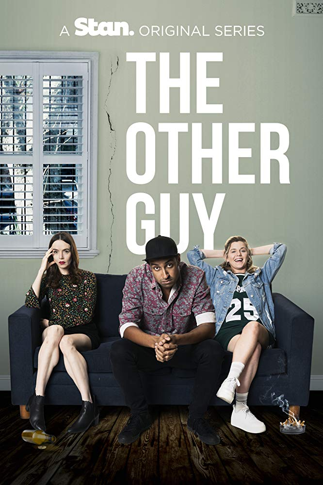 Watch Movie the-other-guy-season-2