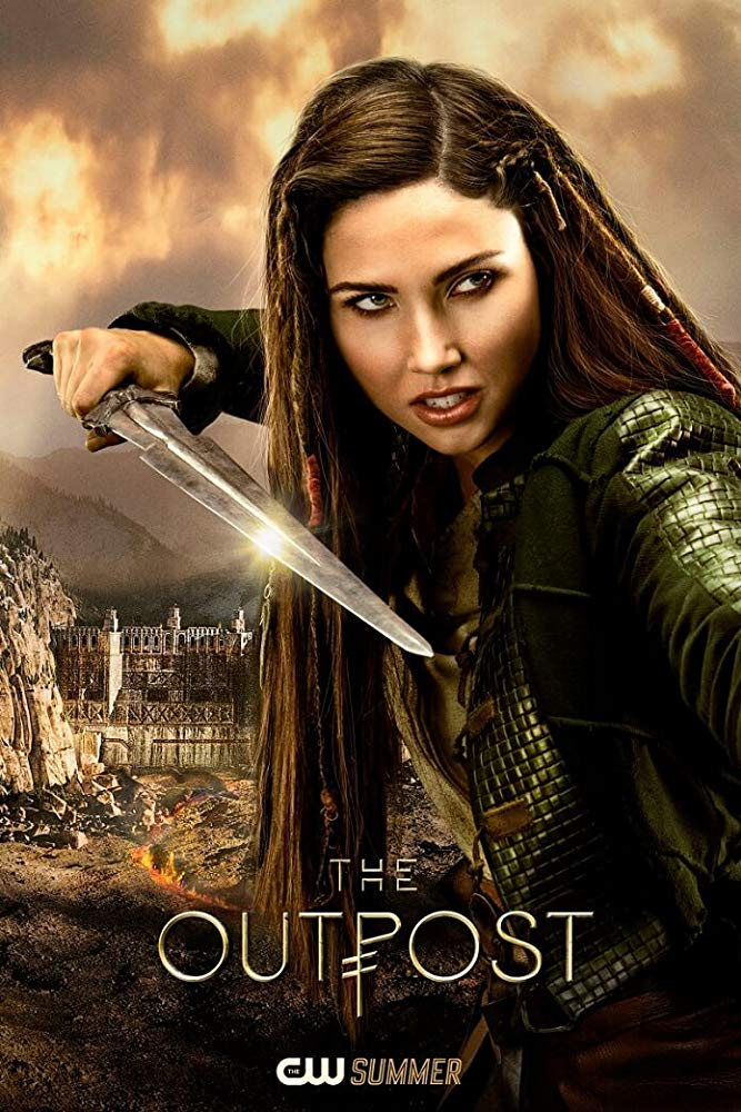 Watch Movie the-outpost-season-3