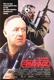 Watch Movie the-package