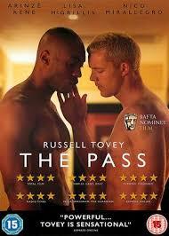 Watch Movie the-pass