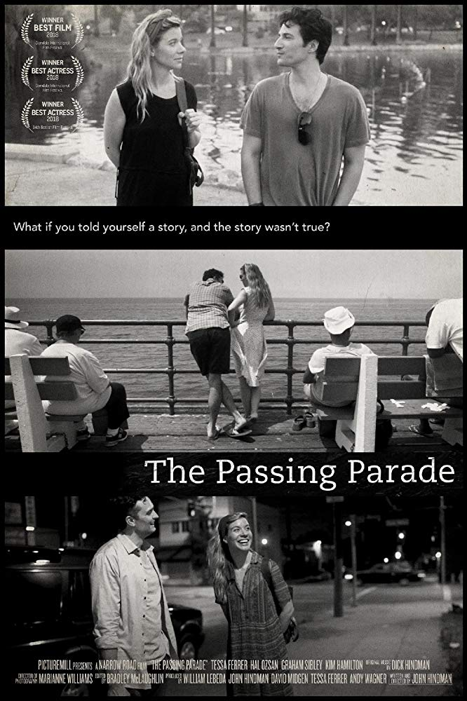 Watch Movie the-passing-parade