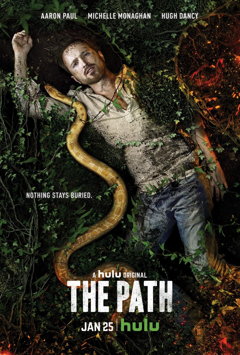 Watch Movie the-path-season-3