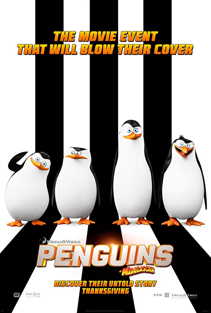 Watch Movie the-penguins-of-madagascar-season-3
