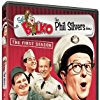 Watch Movie the-phil-silvers-show-season-2