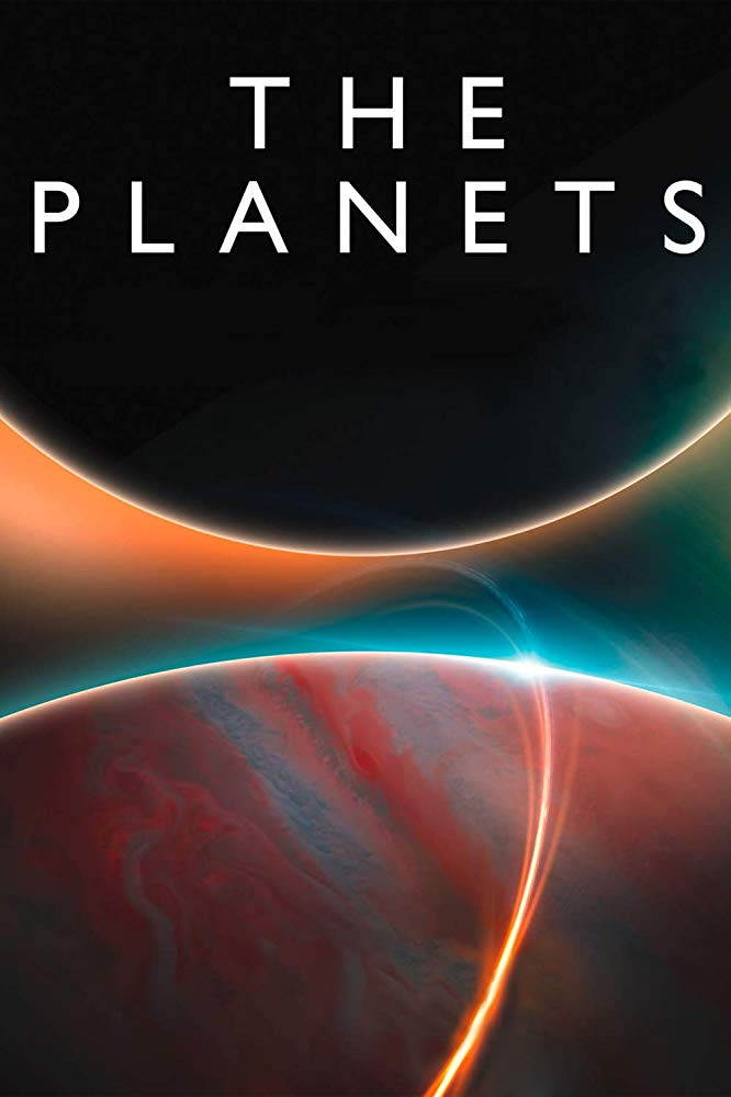 Watch Movie the-planets-season-1