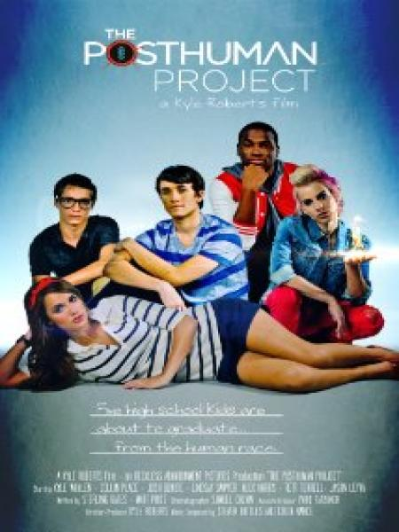 Watch Movie the-posthuman-project