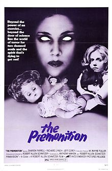 Watch Movie the-premonition