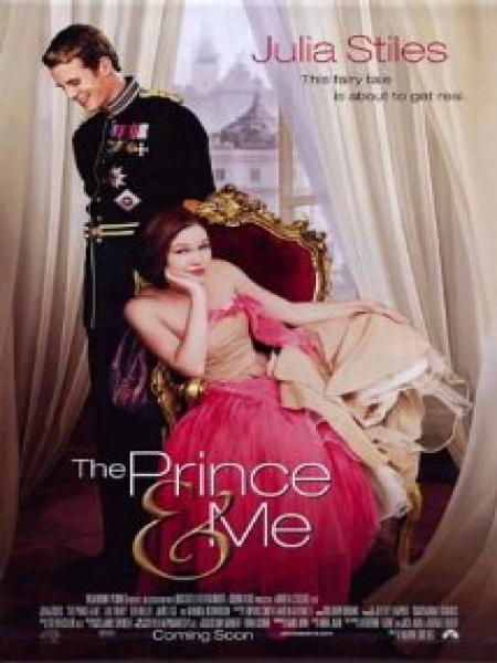 Watch Movie the-prince-and-me-1