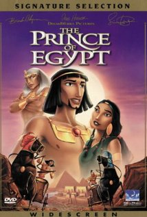 Watch Movie the-prince-of-egypt