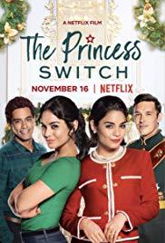 Watch Movie the-princess-switch