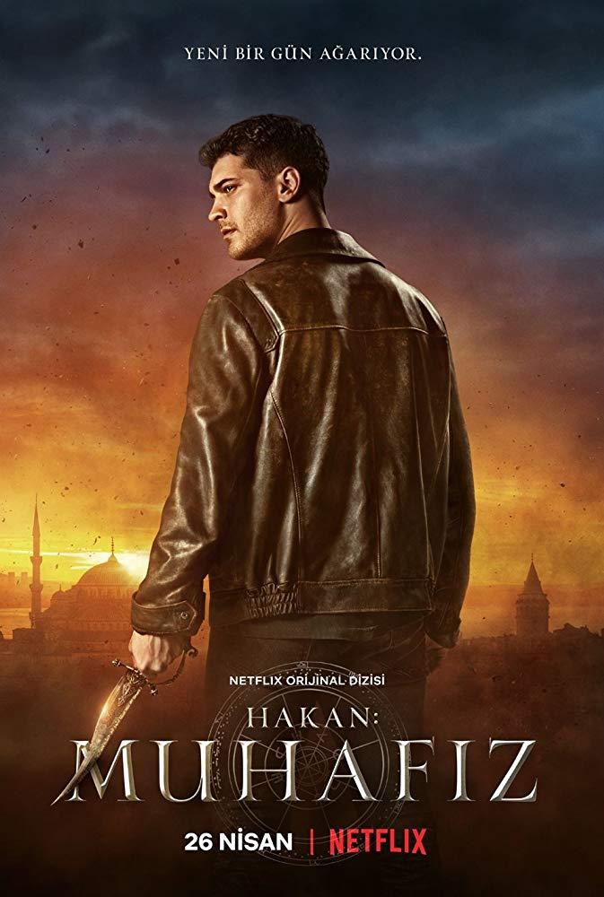 Watch Movie the-protector-season-2