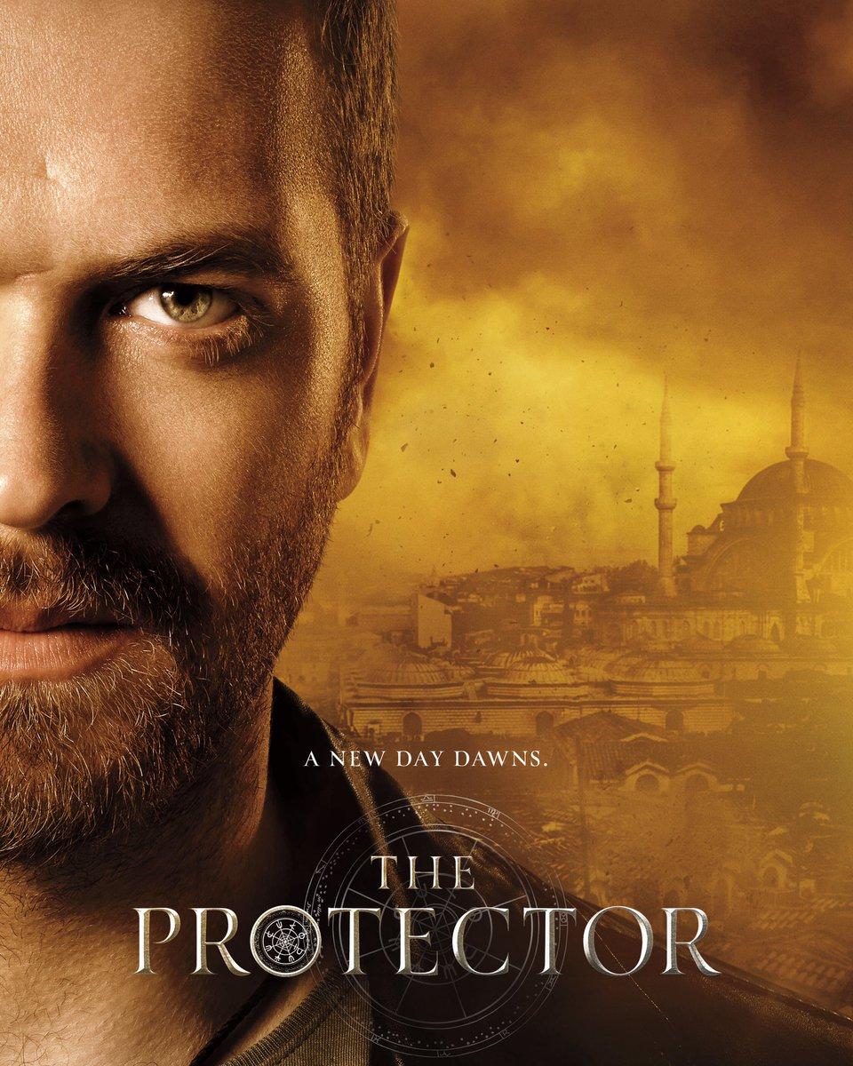 Watch Movie the-protector-season-4