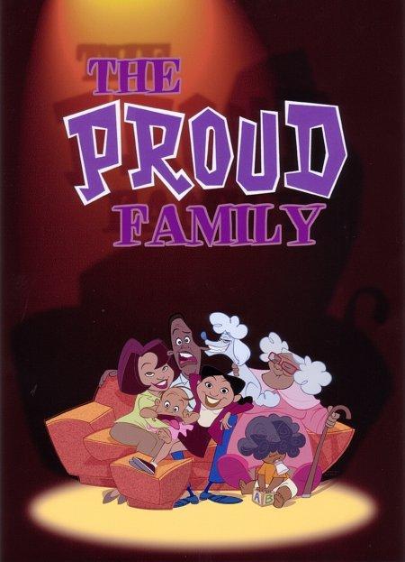 Watch Movie the-proud-family-season-2