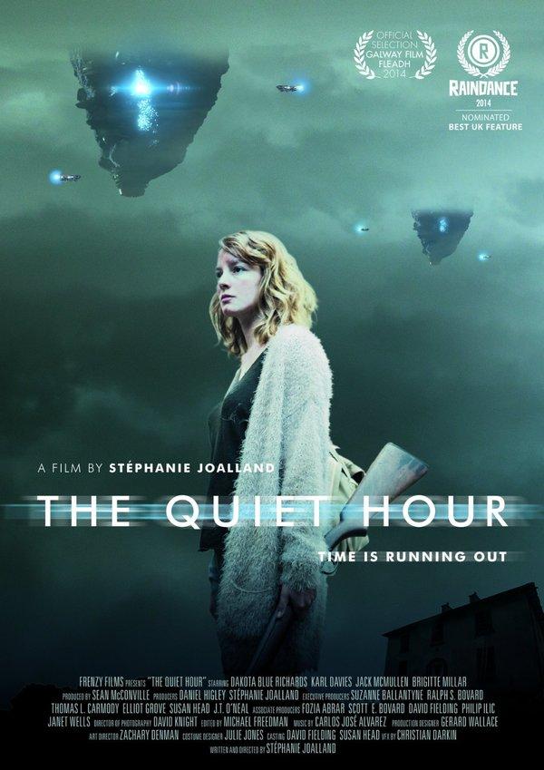 Watch Movie the-quiet-hour