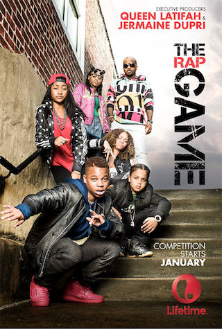 Watch Movie the-rap-game-season-5