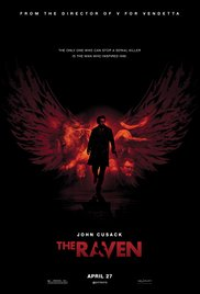 Watch Movie the-raven
