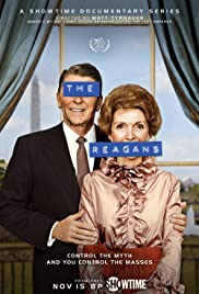 Watch Movie the-reagans-season-1